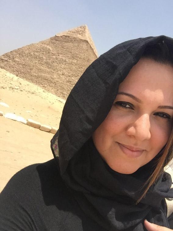 Cairo - Egito - Miriam Accaoiu