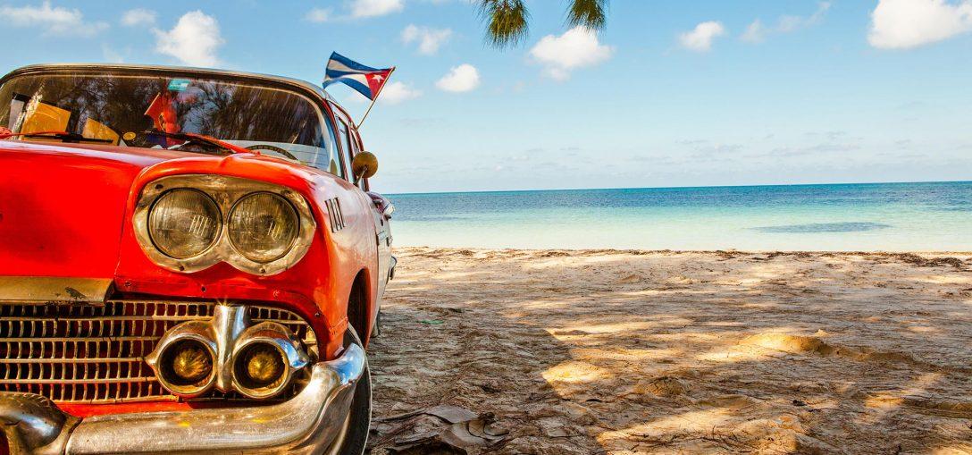 Spoiler - Havana Cuba-Spoiler - Por Miriam Accaoui