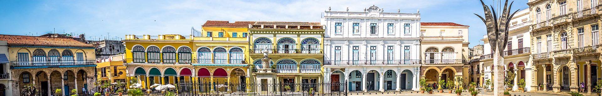 Minha experiência em Havana – Cuba - Miriam Accaoui